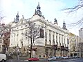 Berlin - Theater des Westens (Theatre of the West) - geo.hlipp.de - 32856.jpg