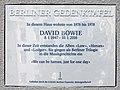 Berliner Gedenktafel Hauptstr 155 (Schön) David Bowie.jpg