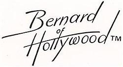 Bernard of Hollywood logo.jpg