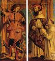Bernardino zenale, san michele arcangelo, san guglielmo da vercelli e un monaco cistercense.jpg