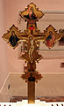Bernardo daddi, croce astile, 1335-40 ca. 01.JPG