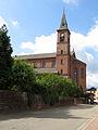 Bexbach Katholische Pfarrkirche St. Martin 02.JPG