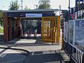 Bexleyheath station north entrance.JPG