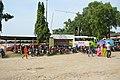 Bhagirathi Car Parking - Mayapur - Nadia 2017-08-15 2249.JPG