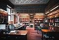 Bibliothèque de l'Arsenal, Paris salle de recherches bibliographiques (2012).jpg