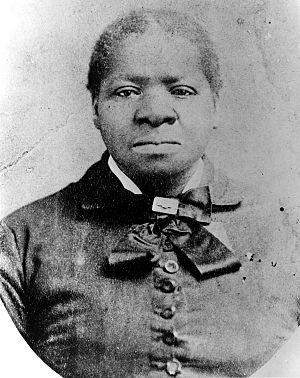 Black people and Mormonism - Biddy Mason was one of 14 blacks who sued for their freedom after being illegally held captive in San Bernardino