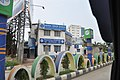 Bidhannagar Municipality Office - Borough 4 Ward 28 - Nayapatti - Salt Lake City - Kolkata 2017-06-21 2849.JPG