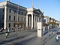 Big Jim Larkin and the GPO - geograph.org.uk - 1584391.jpg