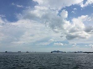 Nibong Tebal - Image: Big Sea