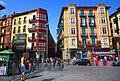 Bilbao - Plaza Miguel de Unamuno 11.jpg