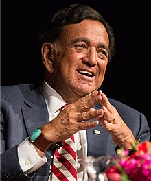 Bill Richardson at the LBJ Library (3).jpg
