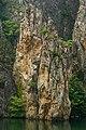 Bingyu-Valley Liaoning China Rock-formation-03.jpg