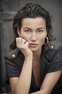 Birgit Schuurman Dutch actress