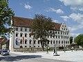 Bischöfliches Palais in Rottenburg am Neckar 02.JPG