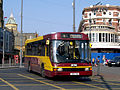 Blackpool Transport bus 109 (H109 YHG), 17 April 2009.jpg