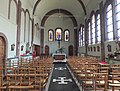 Blankenberge Church of Carmel Interior 04.JPG