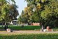 Blatterwiese - Centre Le Corbusier - Chinagarten - Kugelbrunnen - Zürichhorn 2010-10-08 17-15-46.jpg