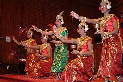 danza cultura: