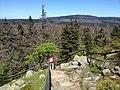 Blick von der Achtermannshöhe auf den Brocken und Umgebung. Harz.jpg