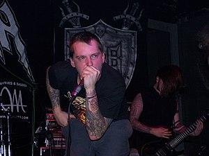 Blindead - Blindead, 2006