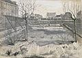 Bloemkwekerij van Pierre van de Putte aan de Schenkweg te Den Haag Rijksmuseum SK-A-3662.jpeg
