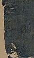 Blue Kerchief from Tutankhamun's Embalming Cache MET DP226385.jpg