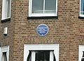 Blue Plaque - geograph.org.uk - 134827.jpg