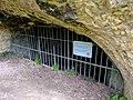 Boat House Cave, Creswell Crags, Notts (9).jpg