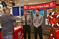 Boaters can navigate to Corps of Engineers booth for lake info 150108-A-BO243-008.jpg