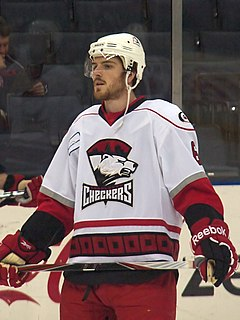 Bobby Sanguinetti American ice hockey player