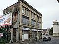 Bodymasters Gym, Newport - geograph.org.uk - 1624269.jpg