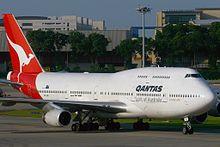 澳洲航空30号班机事故