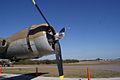 Boeing B-17G-85-DL Flying Fortress Nine-O-Nine LOutboardEngine CFatKAM 09Feb2011 (14980817171).jpg