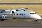 Bombardier Dash 8-311, Air New Zealand Link (Air Nelson) JP6854940.jpg