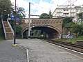 Boondaal - Boondael - Gare SNCB NMBS - Train station.jpg