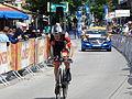 Bornem - Ronde van België, proloog, individuele tijdrit, 27 mei 2015 (B010).JPG