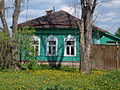 Borovsk Rabochaya Street house 01.JPG