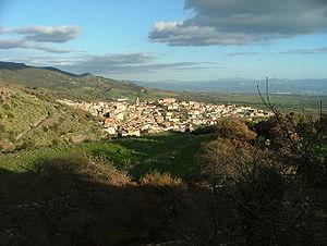 Bortigali - Image: Bortigali 1