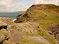 Boscastle, Penally Hill - geograph.org.uk - 1466317.jpg