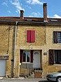 Boulzicourt (Ardennes) maison natale René Daumal.JPG