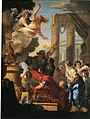 Bourdon, Sébastien - Le Sacrifice d'Iphigénie - 1653.jpg