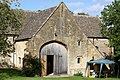 Bourton House Tithe Barn - geograph.org.uk - 1690664.jpg