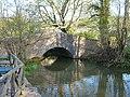 Bow Bridge - geograph.org.uk - 161481.jpg