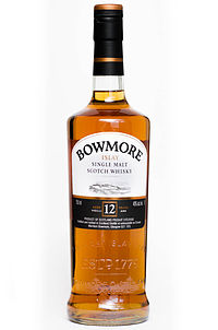 Bowmore Islay Single Malt Scotch Whisky, 12 year, 750ml bottle..jpg