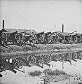 Brady, Mathew B. - Eroberte Kanonen bei Richmond (Zeno Fotografie).jpg