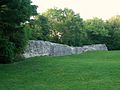 Bramber Castle curtain wall 3.JPG