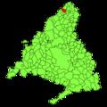 Braojos (Madrid) mapa.png