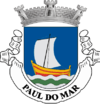 Brasão de armas de Paul do Mar