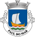 Wappen von Paul do Mar