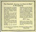 Braunschweig Heinrich der Loewe in Eisen Faltblatt Innenseite 3 H VII 274.1 (Stadtarchiv Braunschweig).JPG